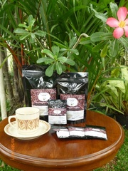 Coffee Luwak from Indonesia