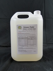 Hydra Grease Eater Liquid
