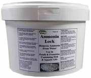 Ammonia lock