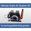 Septic Tank Aeration System