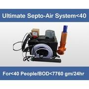 Septic Tank Aerator System