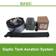 Septic tank chemicals
