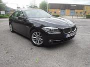Bmw 2012 BMW 5 Series 520d SE DIESEL AUTOMATIC 2012/12