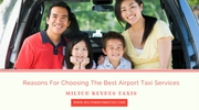 Take Advantages Of Airport Taxi Service Milton Keynes
