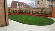 Gardener Milton Keynes