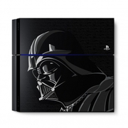 Sony PlayStation 4 Star Wars 2TB Jet Black Console 111