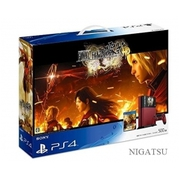 PlayStation 4 FINAL FANTASY Type-0 HD Suzaku e