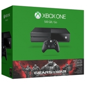 Xbox One 500GB Console - Gears of War: Ultima