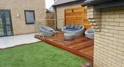 Garden maintenance Milton Keynes services