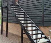 Metal Staircases For Any Purpose