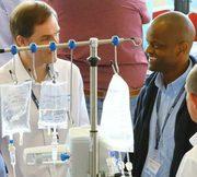 International Medical Conferences & EBME Show