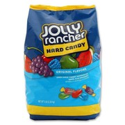 Jolly Rancher Assorted Hard Candies 2.26kg (5Lbs) (Box of 8)