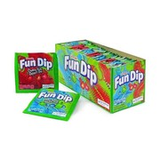 Nestle Fun Dip 12.1g (0.43oz) (Box of 48)