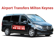 Airport Taxi in Milton Keynes | 074 5332 3164
