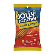 Jolly Rancher Cinnamon Fire Hard Candy 198g (7oz) (Box of 12)