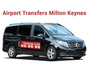 Taxi Service in Milton Keynes | 074 5332 3164