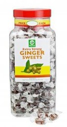 Fitzroy Extra Strong Ginger Sweets 2kg