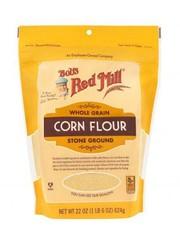 Bob's Red Mill Corn Flour 624g (22oz) (Box of 4)