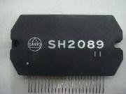 Sanyo SH2089 IC     Sanyo SH2089 IC